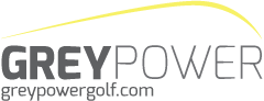 GreyPower Golf
